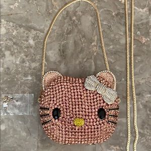 Hello Kitty Cluth